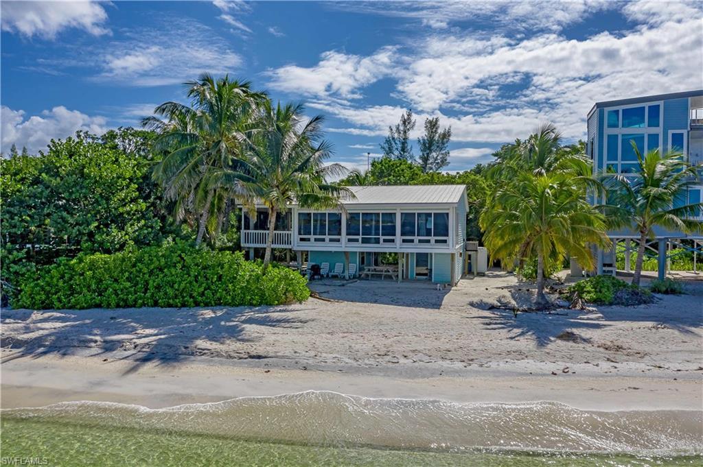61 Kingfisher Drive Property Photo - Upper Captiva, FL real estate listing