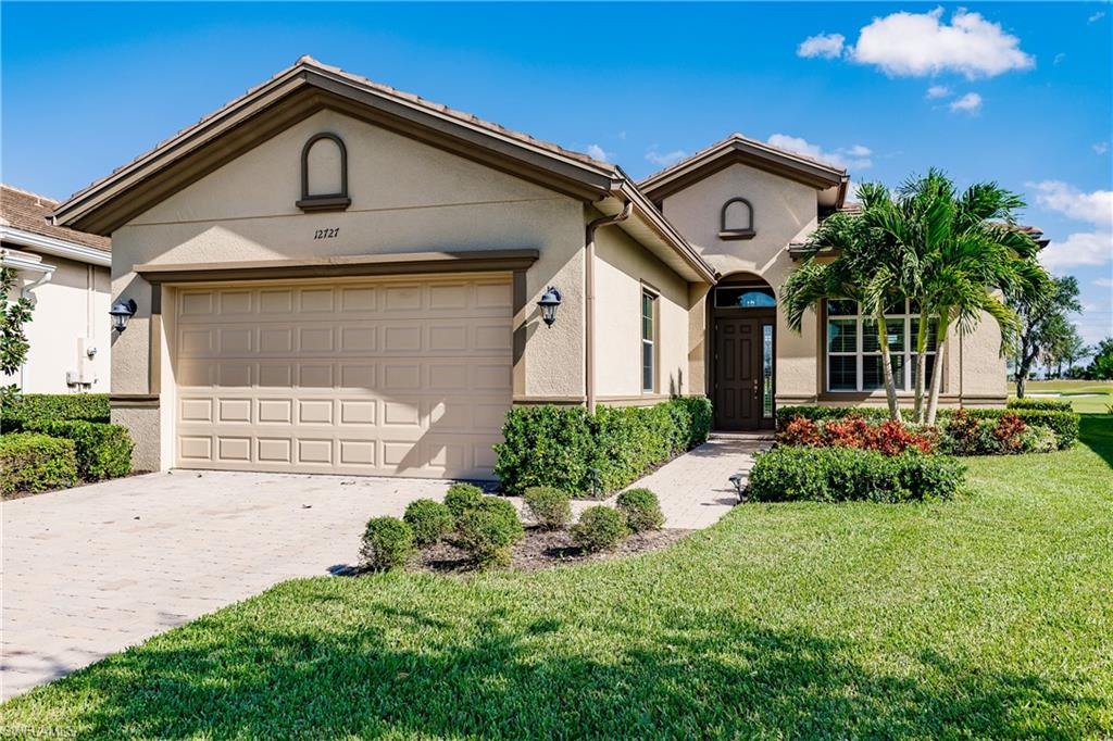 12727 Fairway Cove Court Property Photo - FORT MYERS, FL real estate listing
