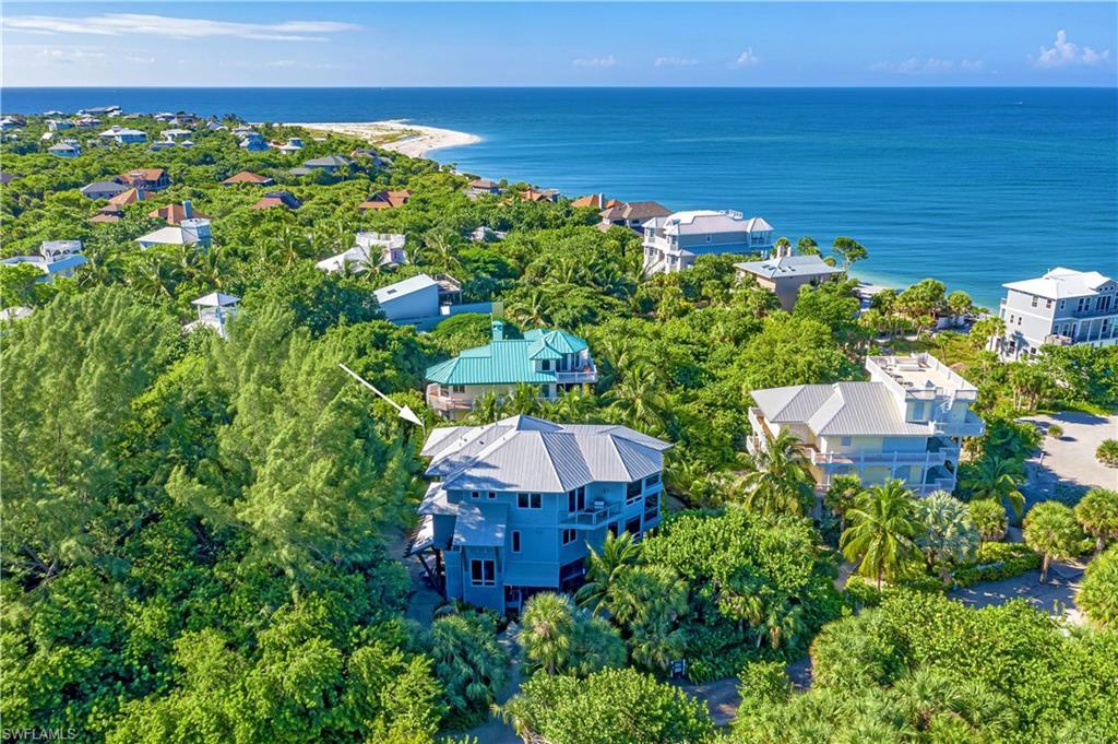 4591 Hidden Lane Property Photo - Upper Captiva, FL real estate listing