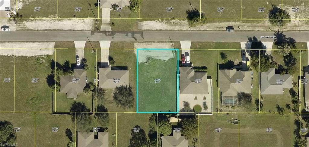 2816 Sw 2nd Terrace Property Photo