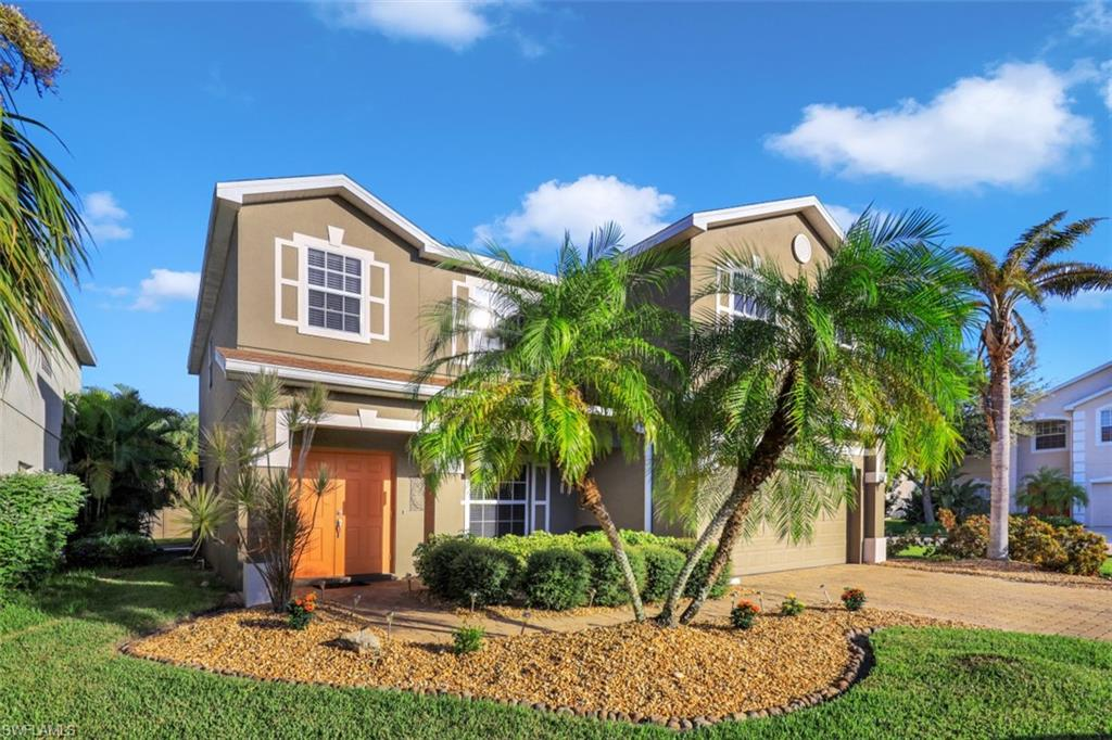 9340 Gladiolus Preserve Circle Property Photo - FORT MYERS, FL real estate listing