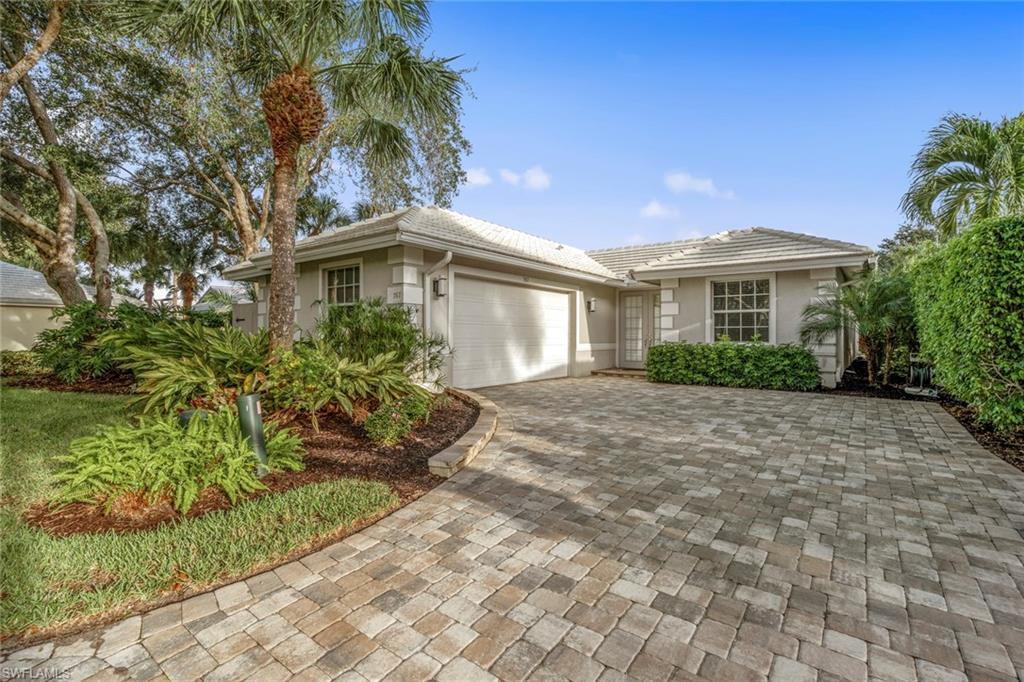 767 EAGLE CREEK Drive Property Photo - NAPLES, FL real estate listing