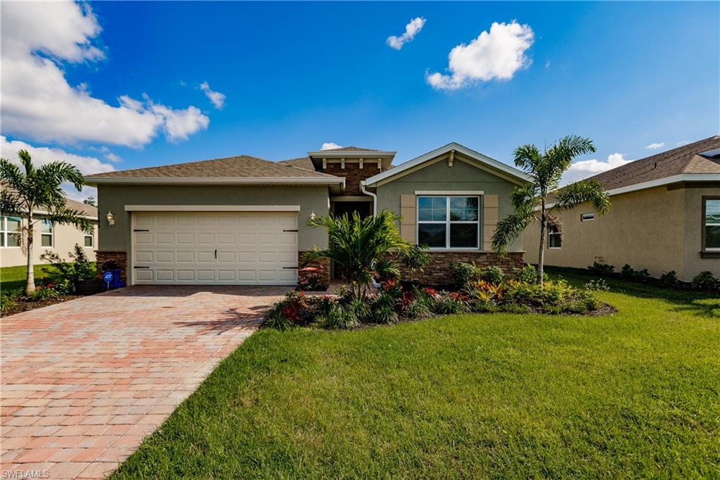 3196 Amadora Circle Property Photo - CAPE CORAL, FL real estate listing