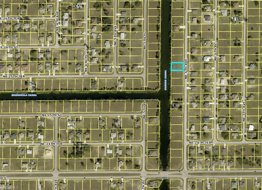 2522 Ne 6th Avenue Property Photo