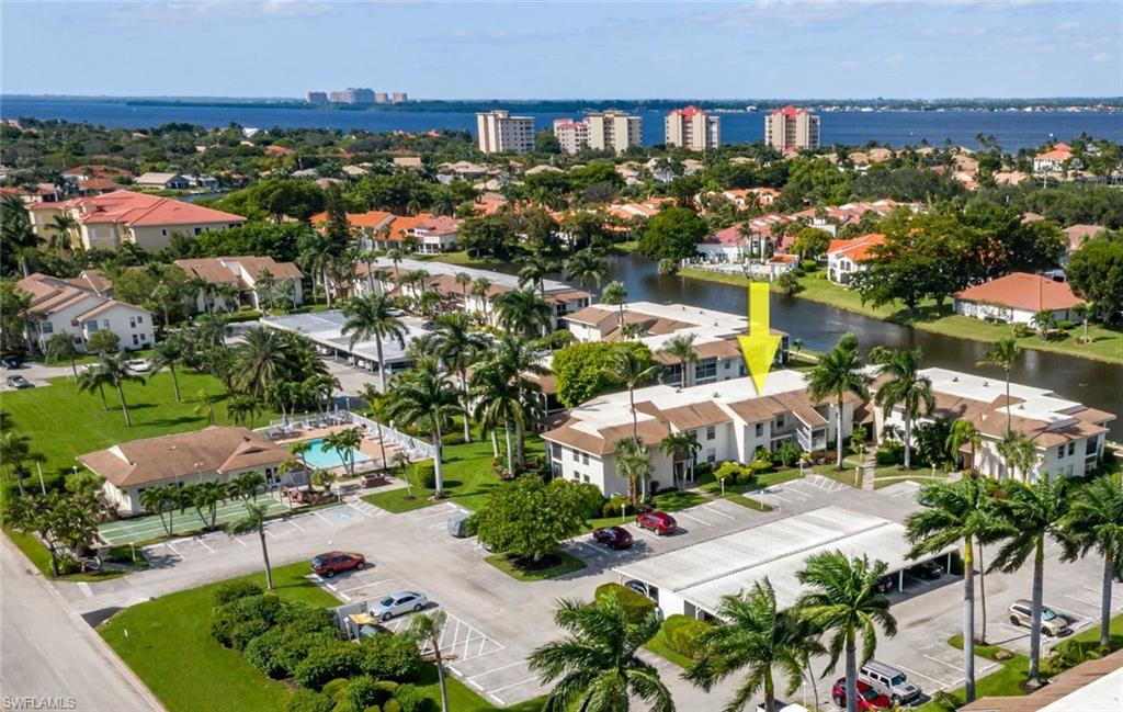 5445 Peppertree Drive #12 Property Photo - FORT MYERS, FL real estate listing