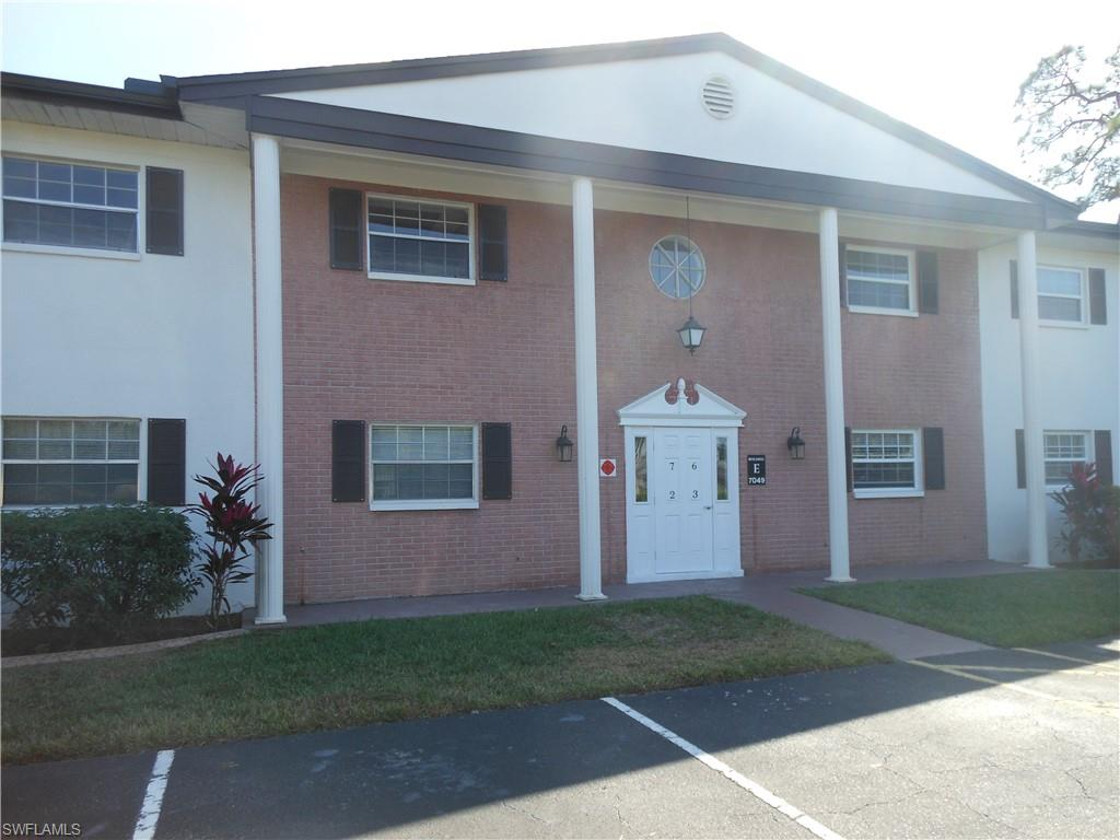 7049 New Post Road #7 Property Photo - NORTH FORT MYERS, FL real estate listing