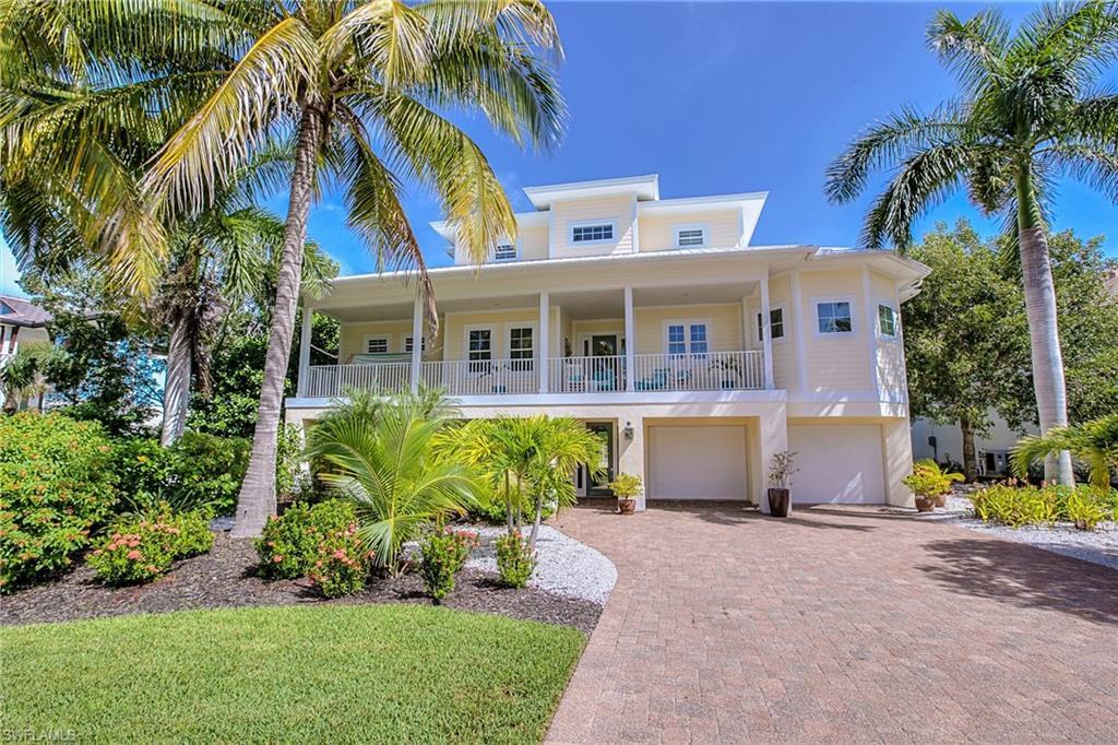 1308 Eagle Run Drive Property Photo - SANIBEL, FL real estate listing