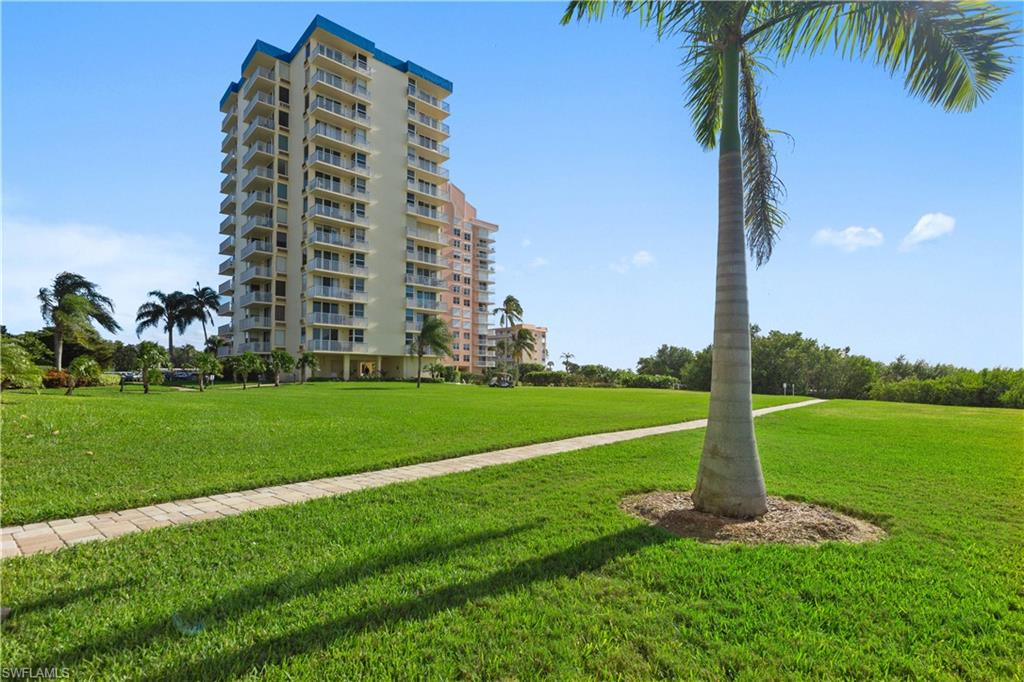 7360 Estero Boulevard #405 Property Photo - FORT MYERS BEACH, FL real estate listing