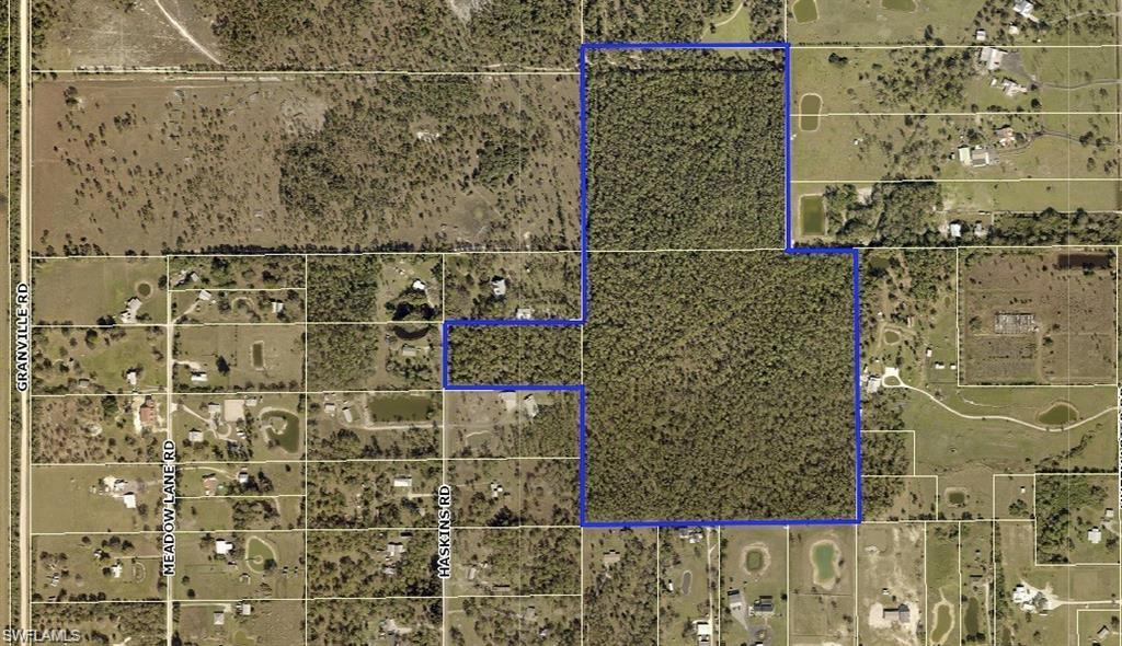 20350 Haskins Drive Property Photo - NORTH FORT MYERS, FL real estate listing