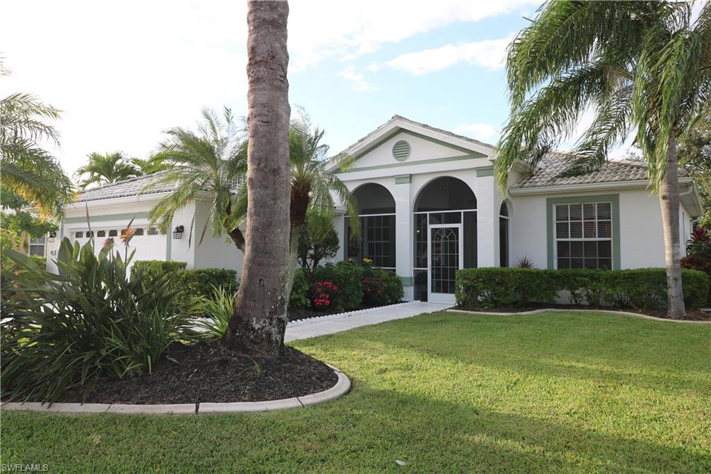 1891 Embarcadero Way Property Photo - NORTH FORT MYERS, FL real estate listing