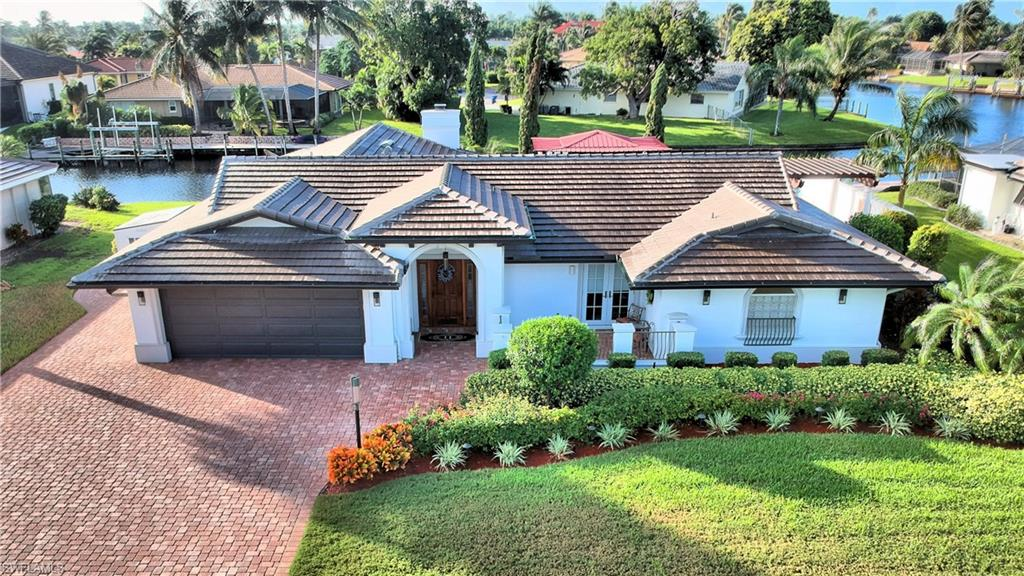 962 N Waterway Drive Property Photo - FORT MYERS, FL real estate listing