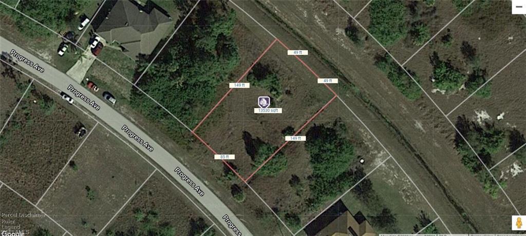 321 Progress Avenue Property Photo