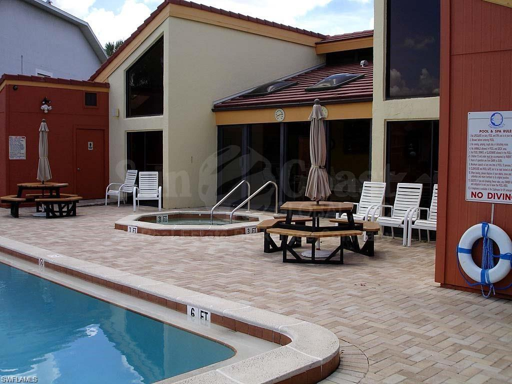4703 SE 17th Place #401 Property Photo - CAPE CORAL, FL real estate listing