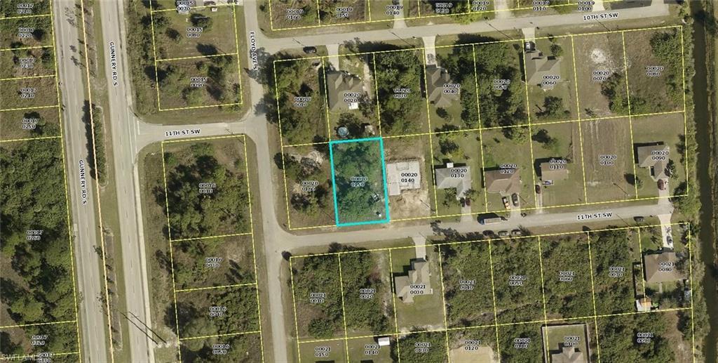 4312 11th Street SW Property Photo - LEHIGH ACRES, FL real estate listing