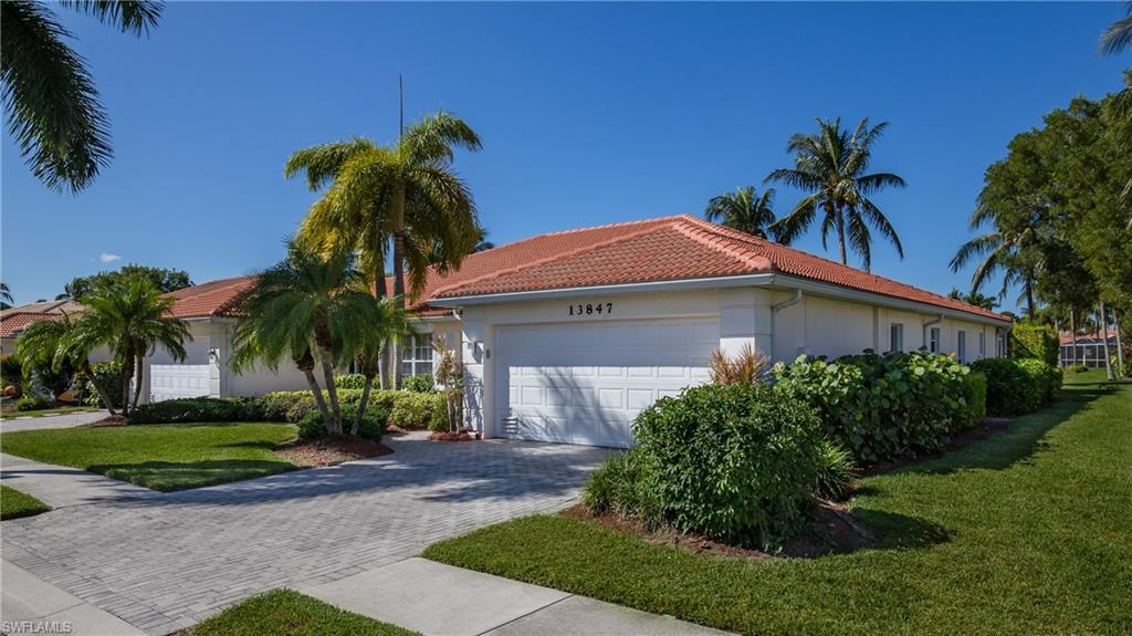 13847 Lily Pad Circle Property Photo - FORT MYERS, FL real estate listing