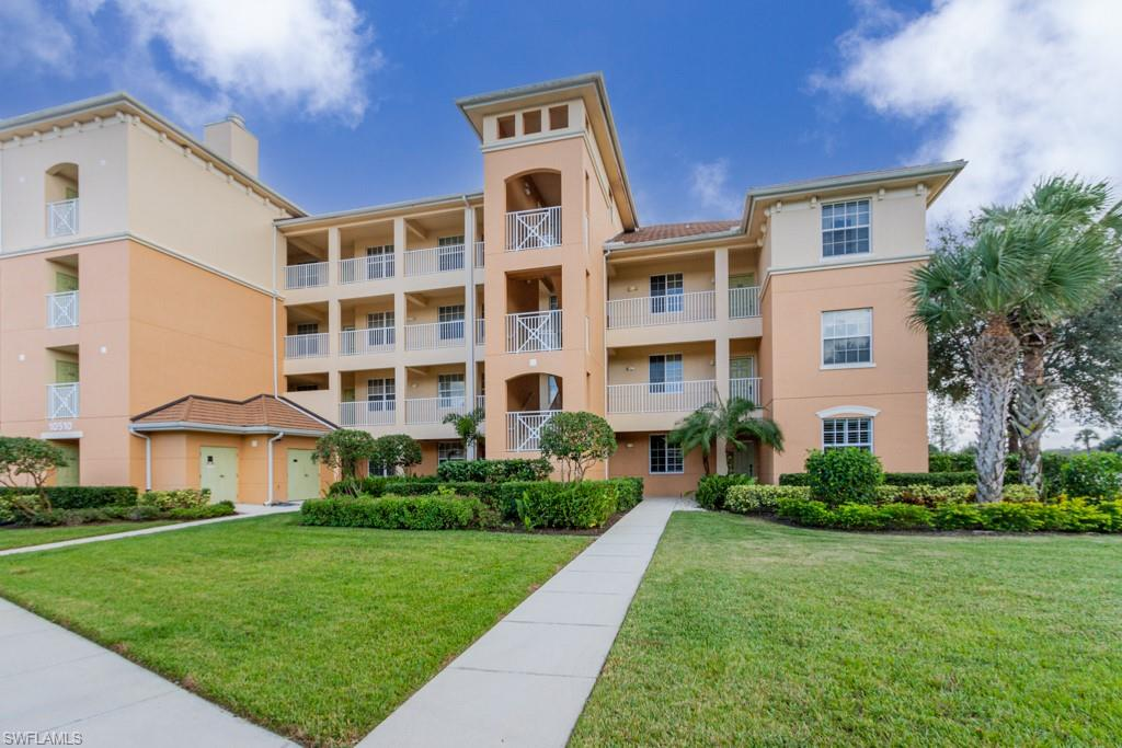 10510 Amiata Way #106 Property Photo - FORT MYERS, FL real estate listing