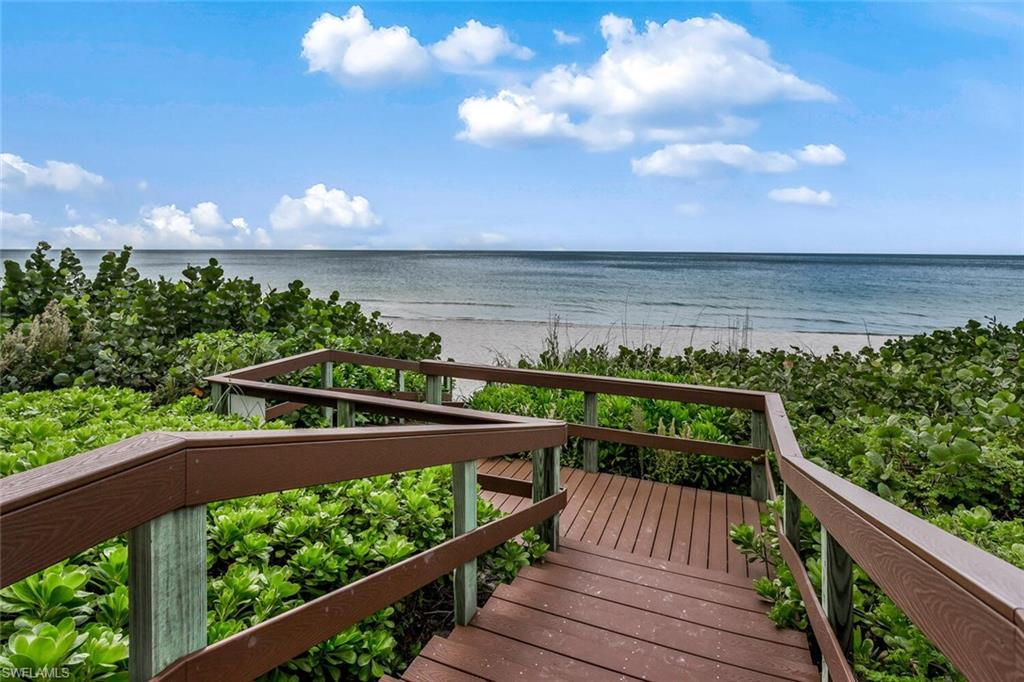 4401 Gulf Shore Boulevard N #D-407 Property Photo - NAPLES, FL real estate listing