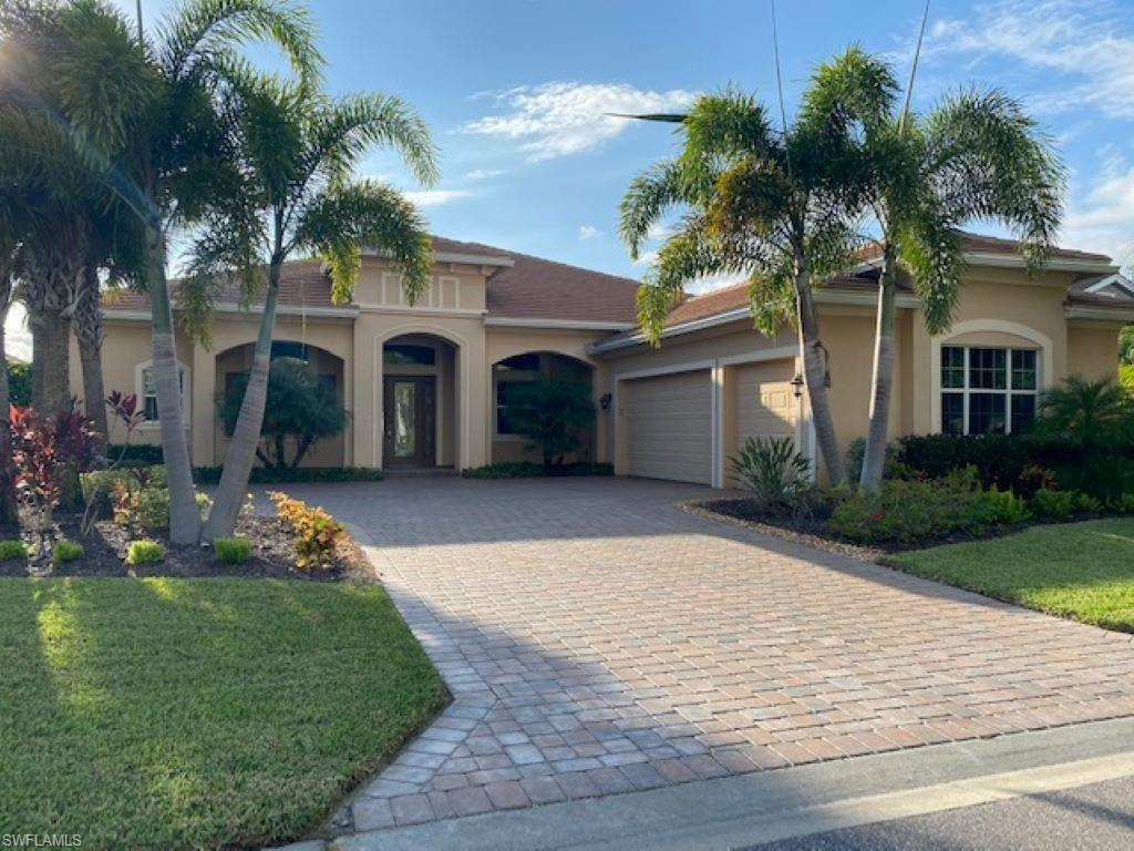 3591 Cedar Hammock View Court Property Photo - FORT MYERS, FL real estate listing