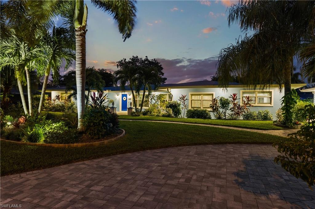 5812 Silvery Lane Property Photo - FORT MYERS, FL real estate listing