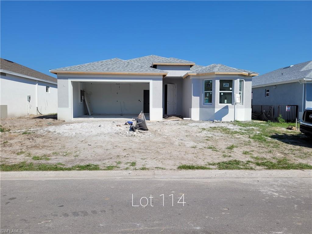 1149 Hamilton Street Property Photo - IMMOKALEE, FL real estate listing