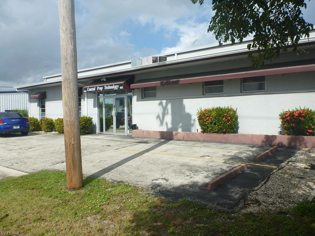 1411 SE 10th Street Property Photo - CAPE CORAL, FL real estate listing