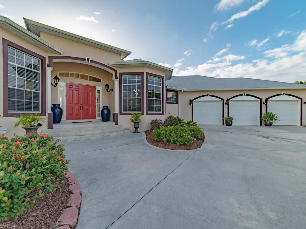 18181 Riverchase Court Property Photo - ALVA, FL real estate listing