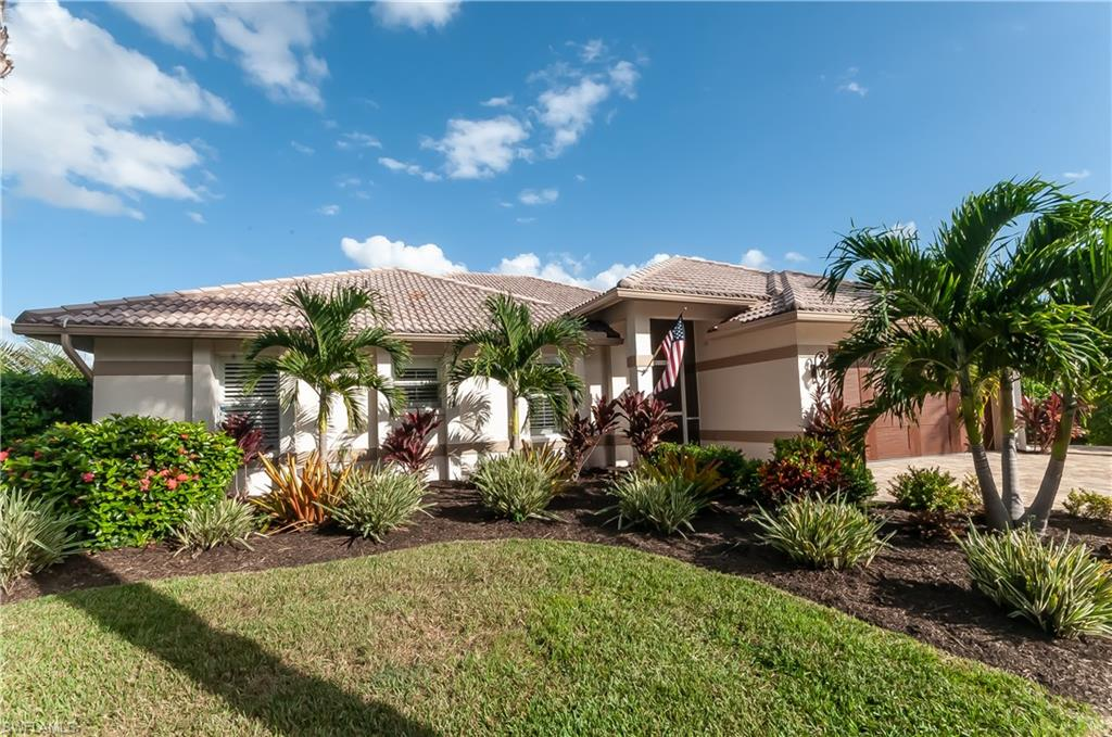 15861 White Orchid Lane Property Photo - FORT MYERS, FL real estate listing