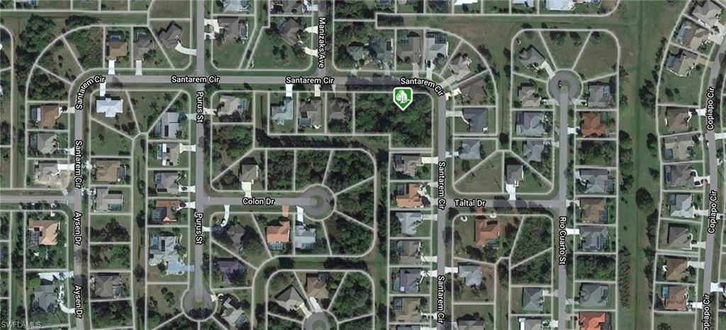107 Santarem Circle Property Photo - PUNTA GORDA, FL real estate listing