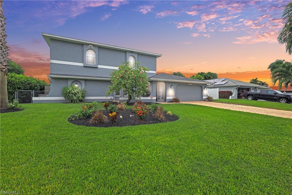 2118 SE 11th Place Property Photo - CAPE CORAL, FL real estate listing