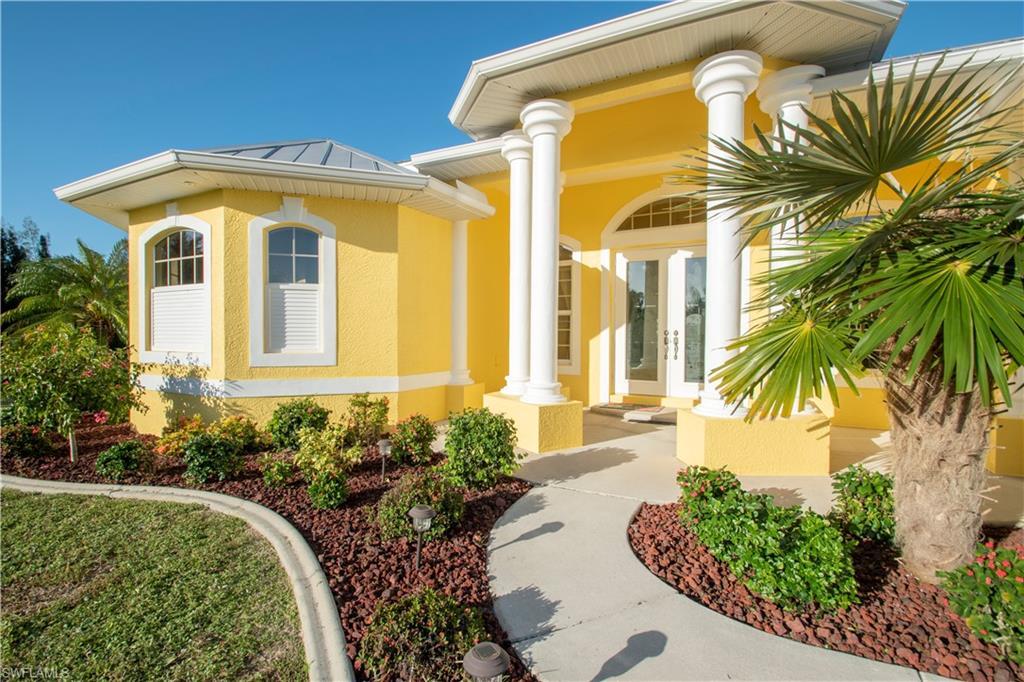 14630 Tamarac Drive Property Photo - BOKEELIA, FL real estate listing