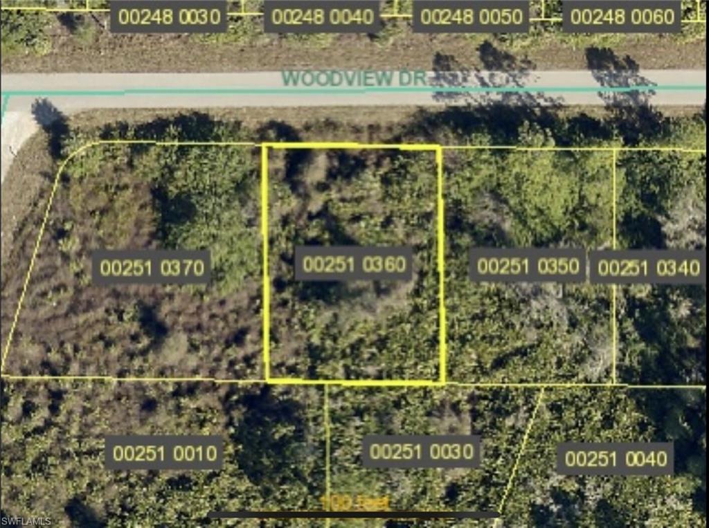577 Woodview Drive Property Photo