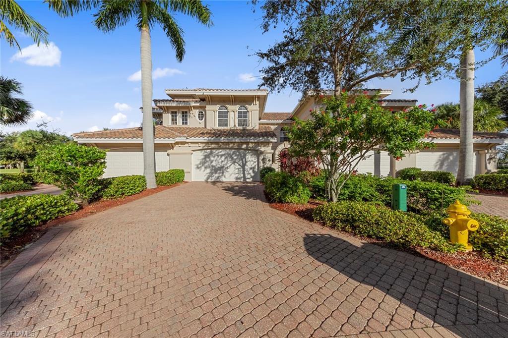 3191 SERENITY Court #6-101 Property Photo - NAPLES, FL real estate listing