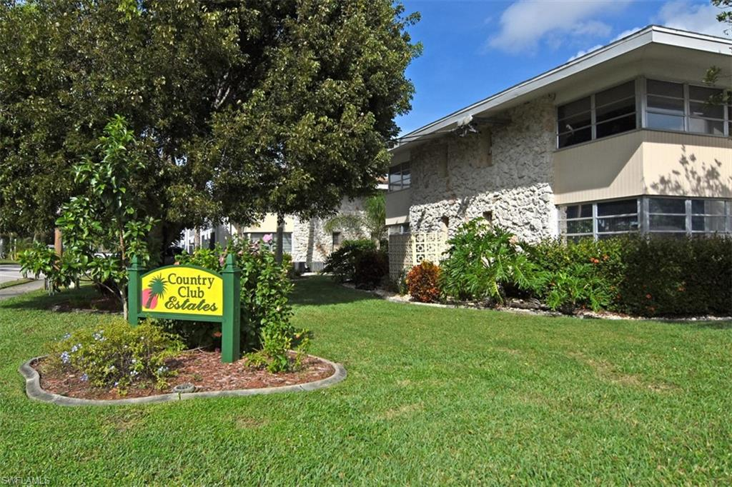 Country Club Estates Condo Real Estate Listings Main Image