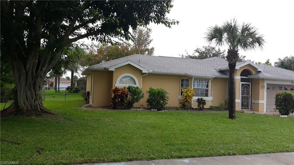289 Justene Circle Property Photo - LEHIGH ACRES, FL real estate listing