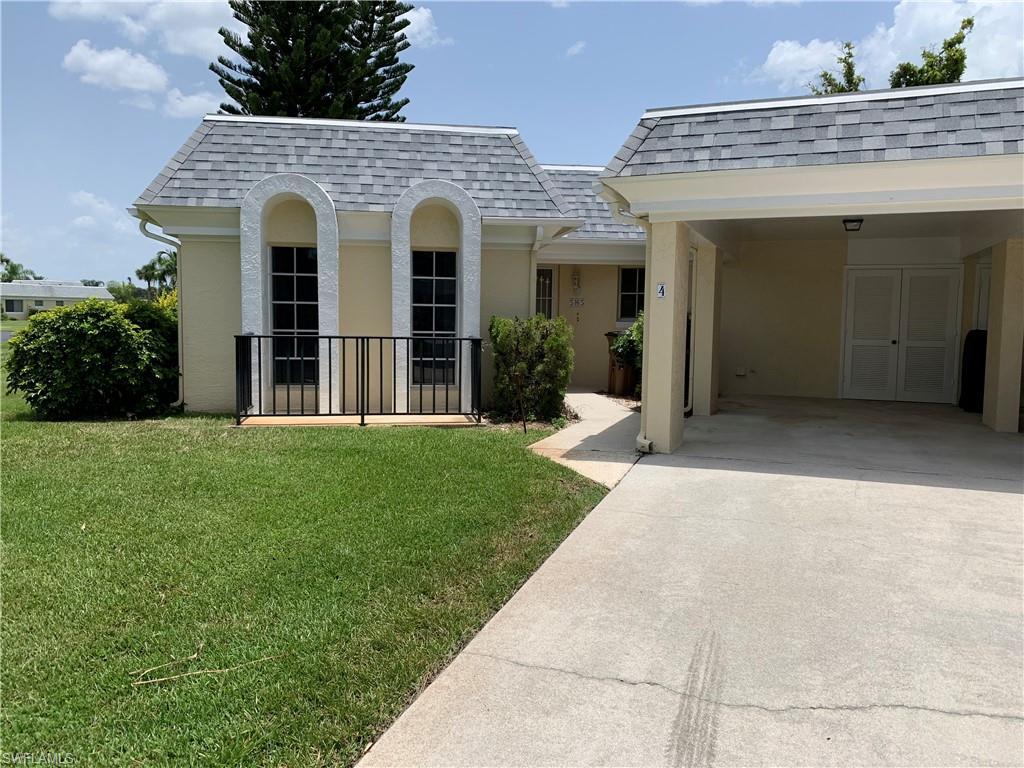 4 Park Lane Circle Property Photo - LEHIGH ACRES, FL real estate listing
