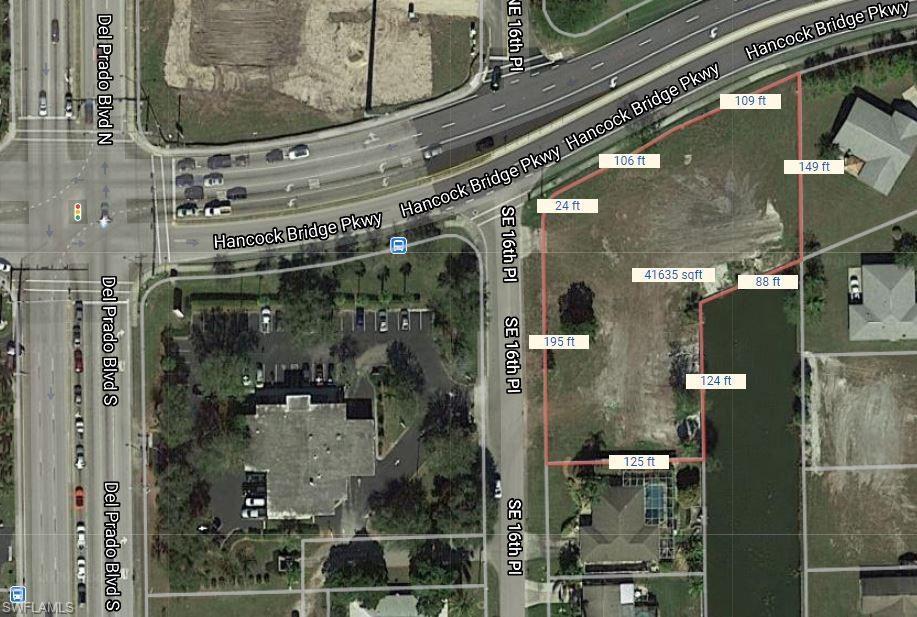 1622 Hancock Bridge Parkway Property Photo - CAPE CORAL, FL real estate listing