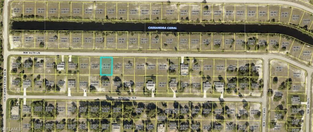3908 Nw 46th Lane Property Photo