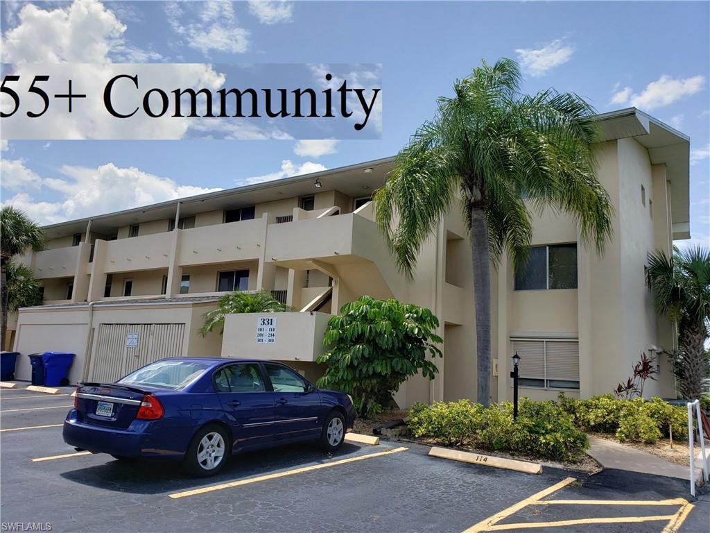 331 Joel Boulevard #214 Property Photo - LEHIGH ACRES, FL real estate listing