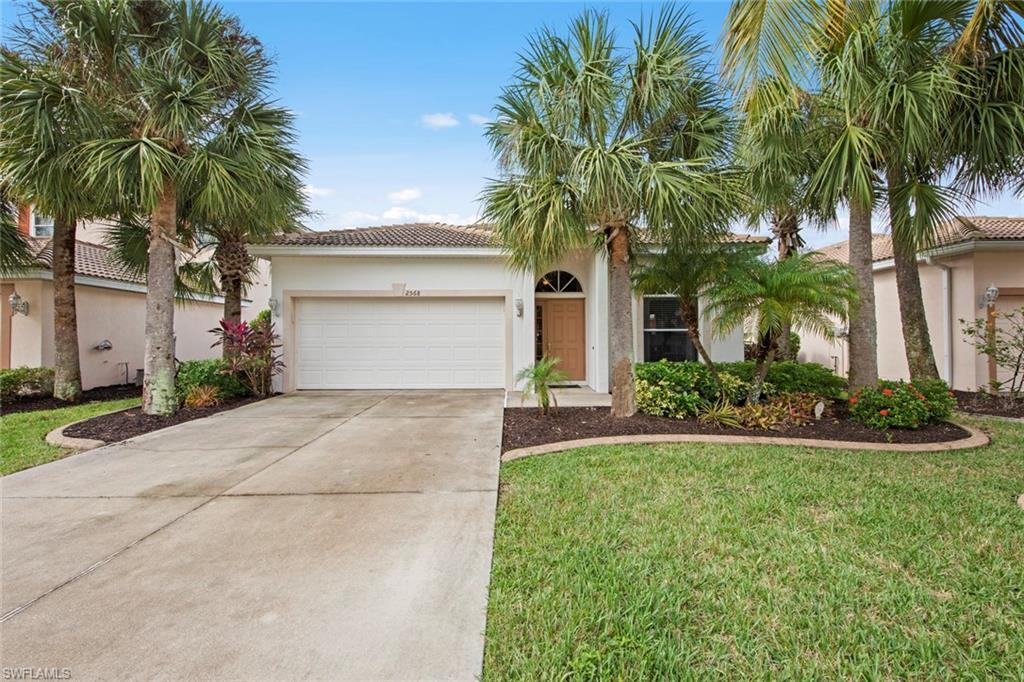 2568 Keystone Lake Drive Property Photo - CAPE CORAL, FL real estate listing