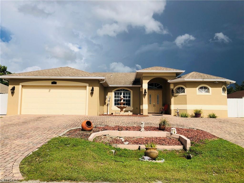 1419 NE 14th Street Property Photo - CAPE CORAL, FL real estate listing