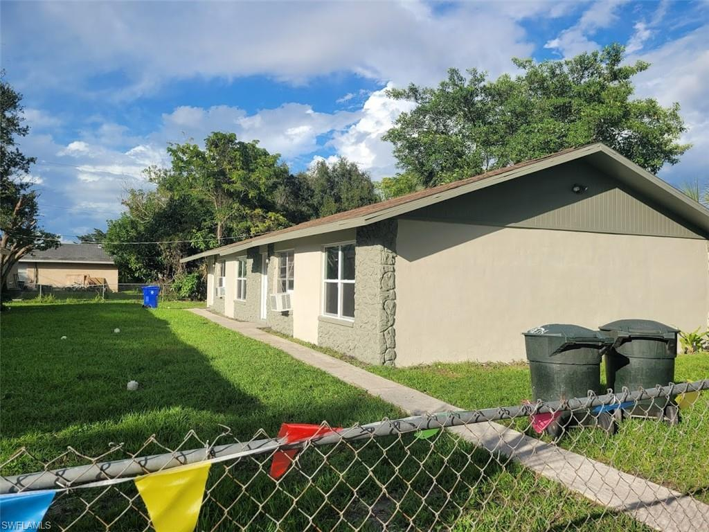3217 Jeffcott Street #2 Property Photo - FORT MYERS, FL real estate listing