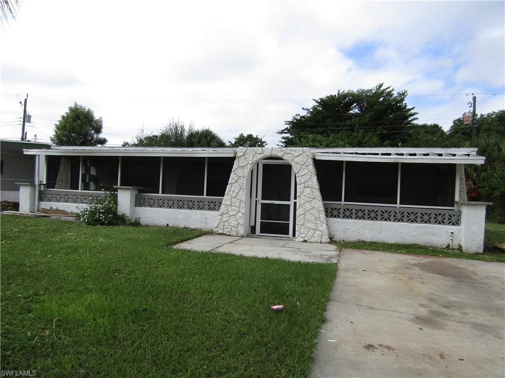 1522 Brookhill Drive Property Photo - FORT MYERS, FL real estate listing