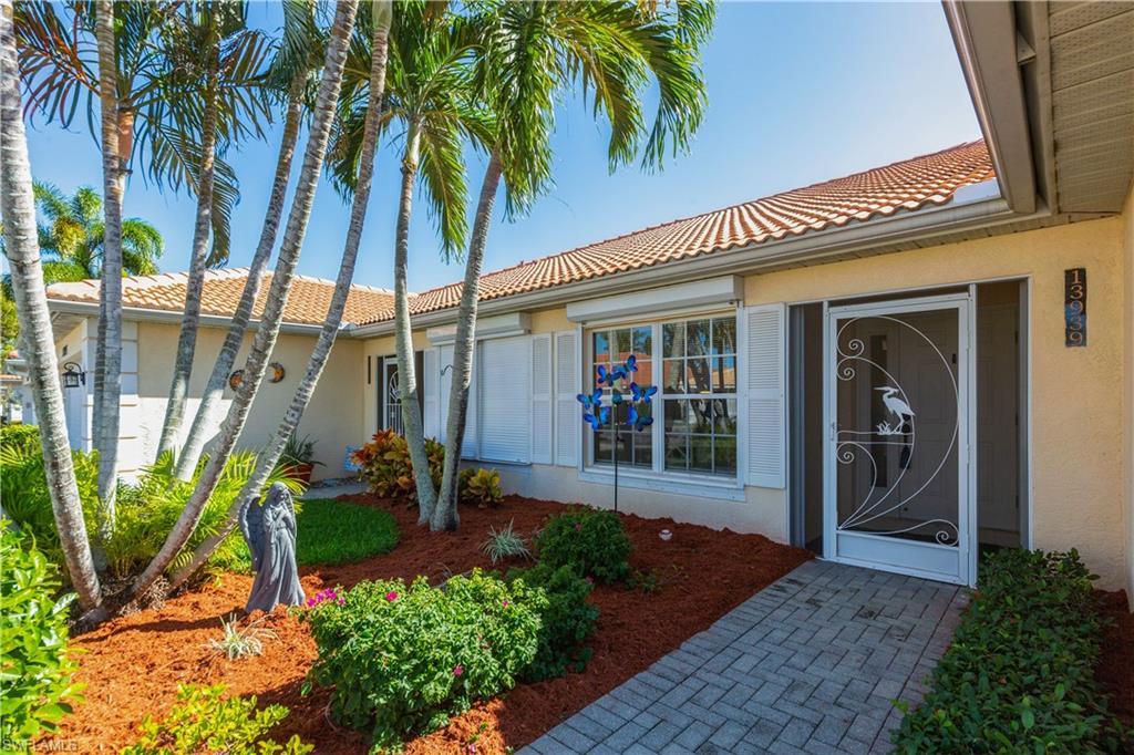 13939 Lily Pad Circle Property Photo - FORT MYERS, FL real estate listing