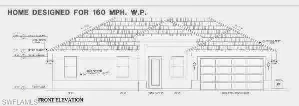 3531 Fernwood Lane Property Photo - LABELLE, FL real estate listing
