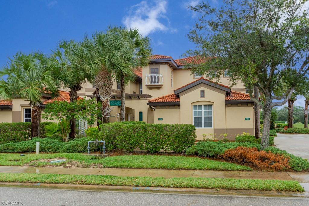 9360 Aviano Drive #102 Property Photo - FORT MYERS, FL real estate listing