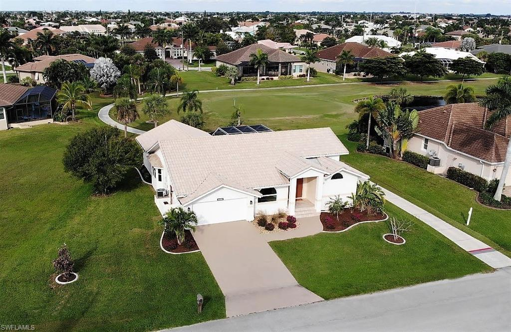 2516 Padre Island Drive Property Photo - PUNTA GORDA, FL real estate listing