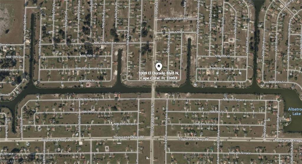 1009 El Dorado Boulevard N Property Photo