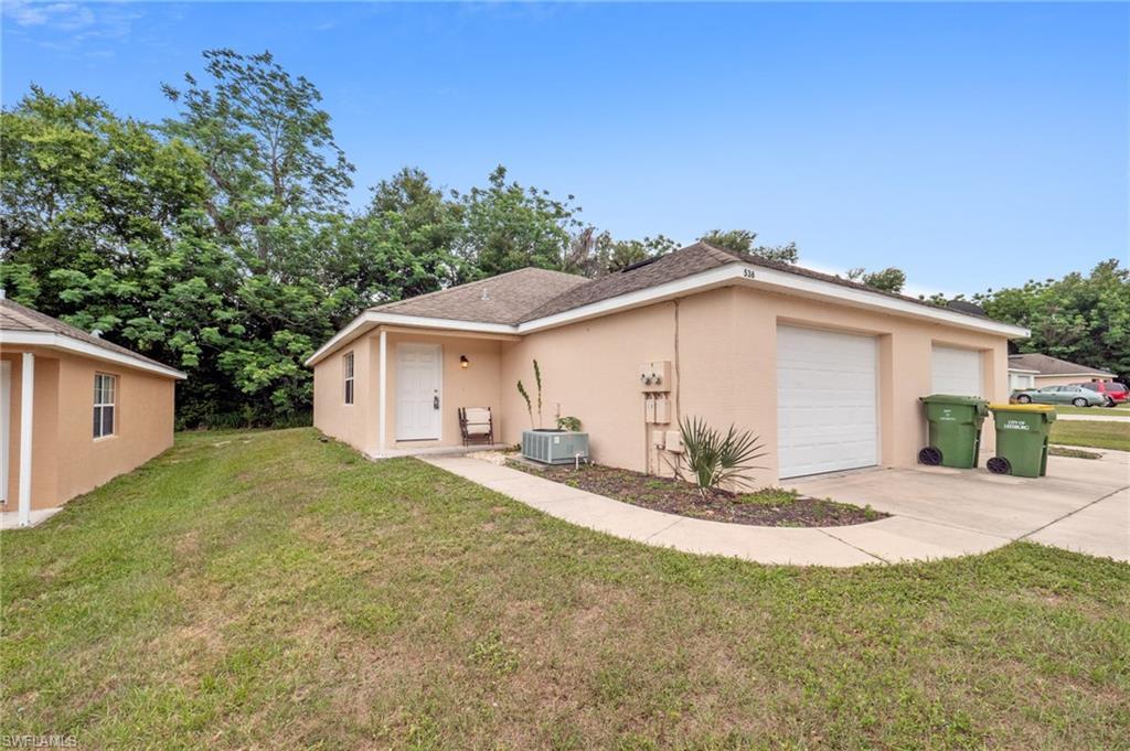 536 Paulling Drive Property Photo - LEESBURG, FL real estate listing