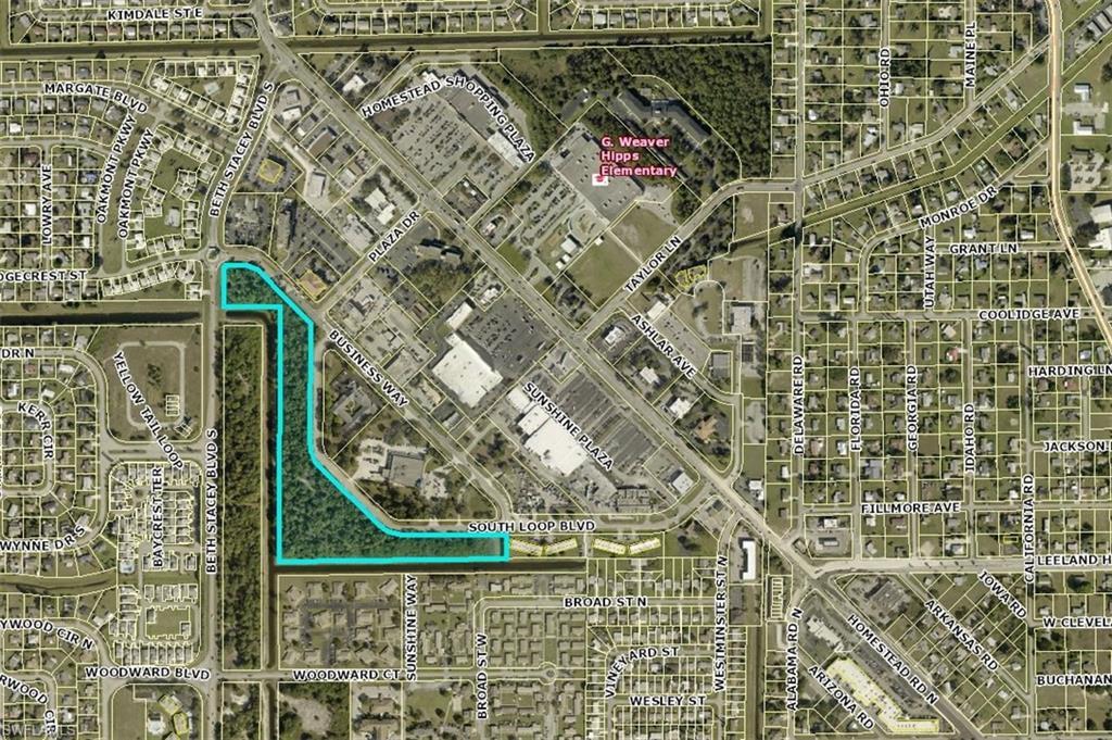1171 S Loop Boulevard Property Photo