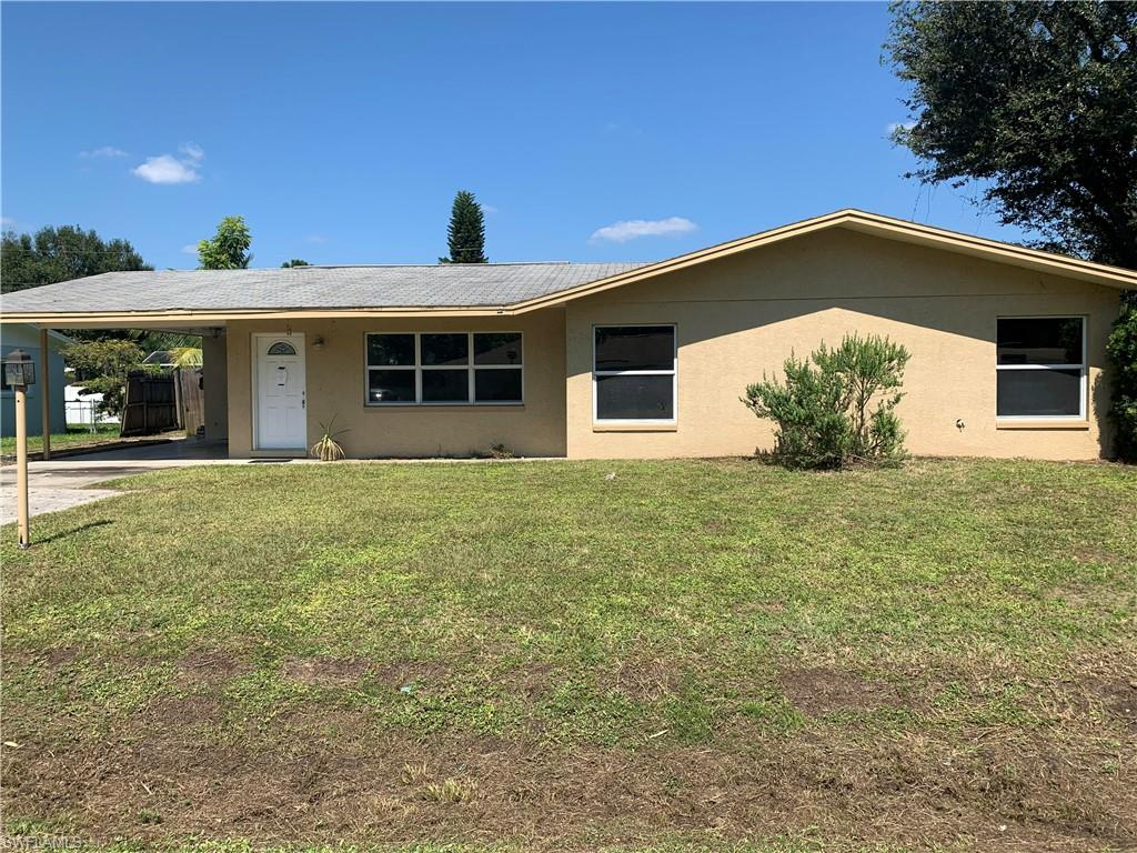 2431 Ephraim Avenue Property Photo - FORT MYERS, FL real estate listing